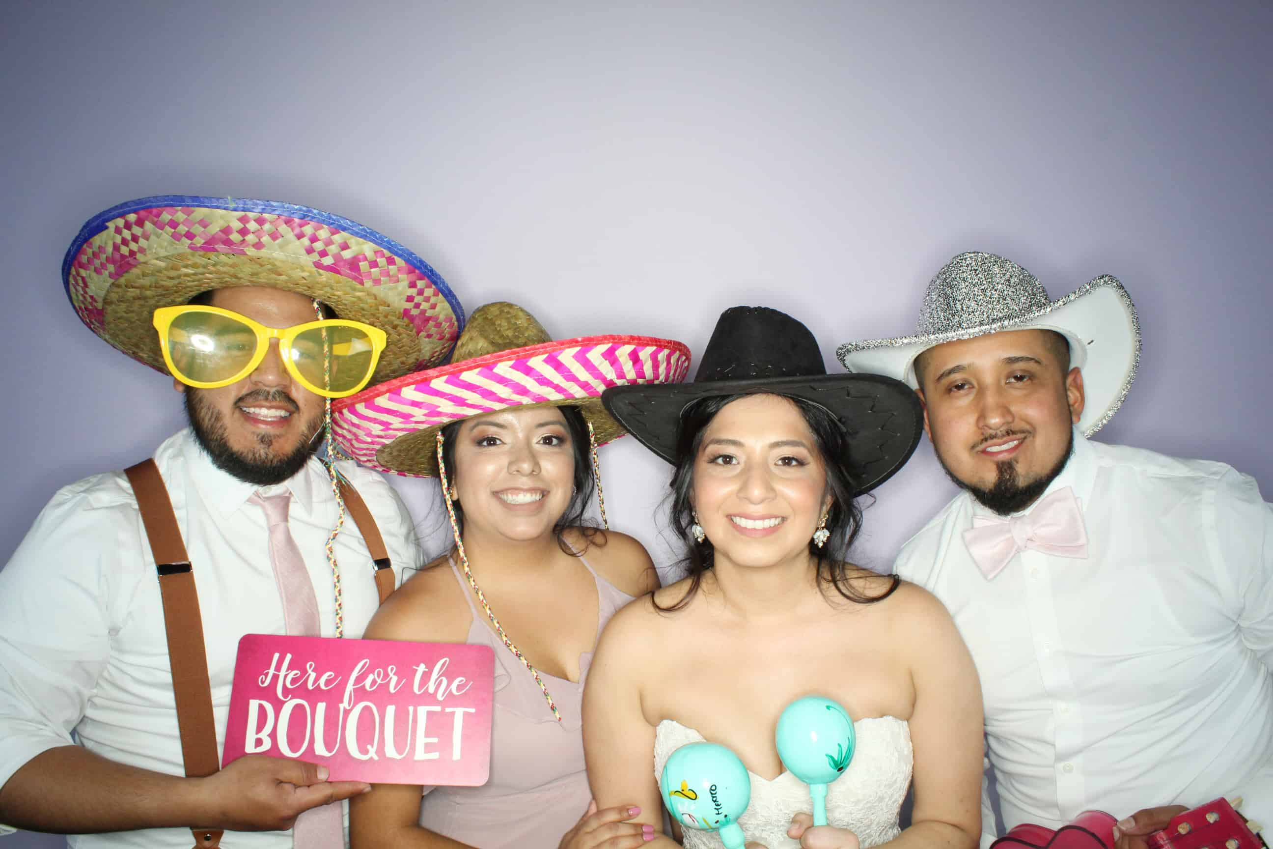Houston Wedding at The Carriage House Conroe. Photo Booth Rental Houston. HTX Photo Booth. Photo Booth. Open Concept Photo Booth.