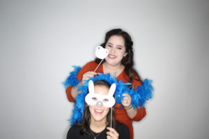 Photo Booth Rental Houston. HTX Photo Booth. Photo Booth. Open Concept Photo Booth. Woodland Creatures Baby Shower.
